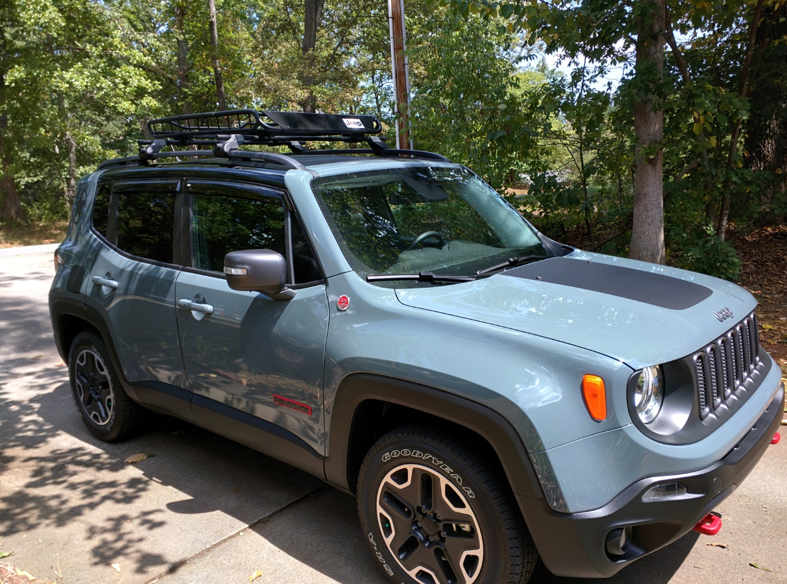 cross bars and mysky jeep renegade forum how to modification great cars. Black Bedroom Furniture Sets. Home Design Ideas