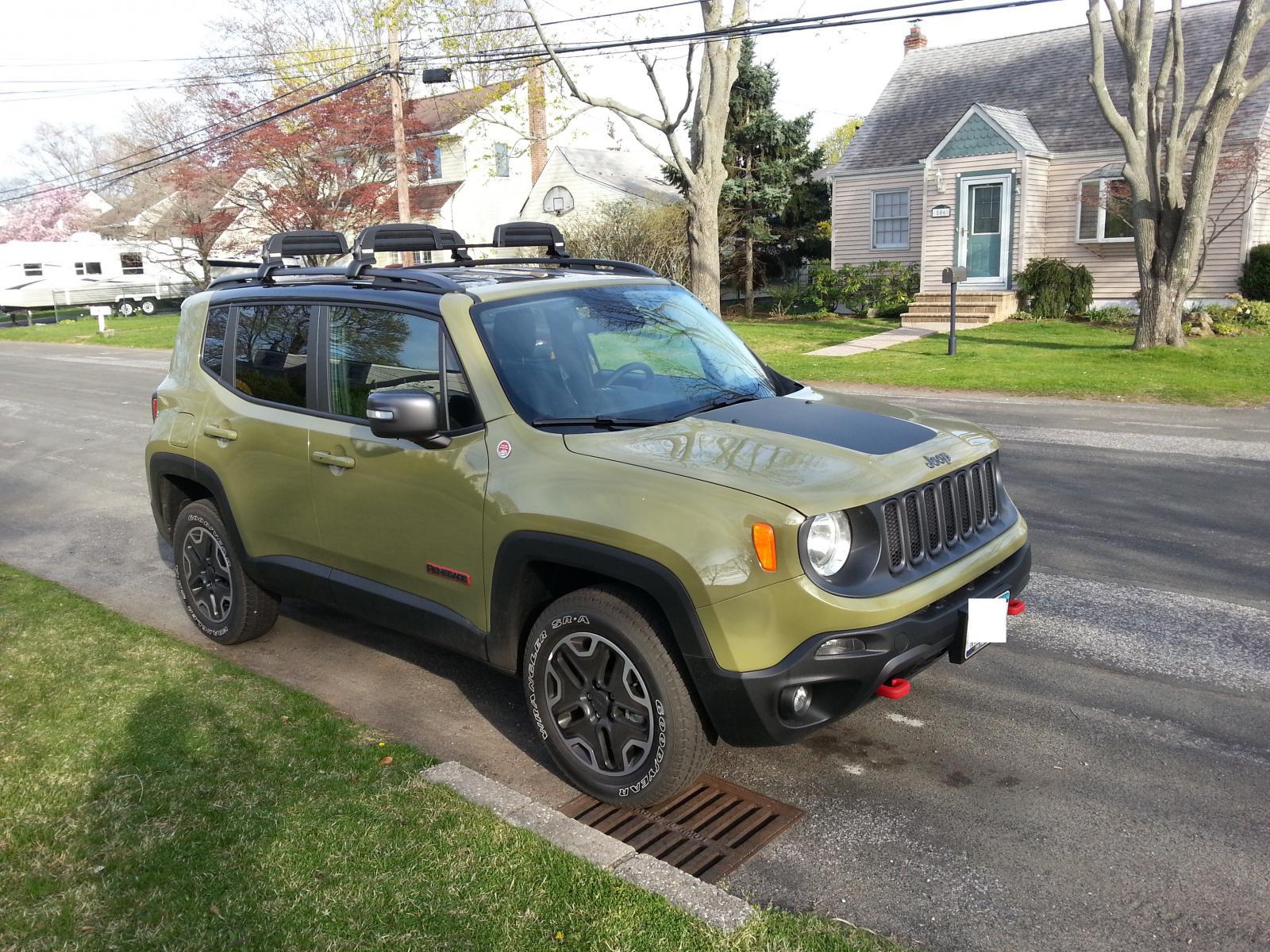 Toasterjeep Jeep Renegade Forum Autos Post
