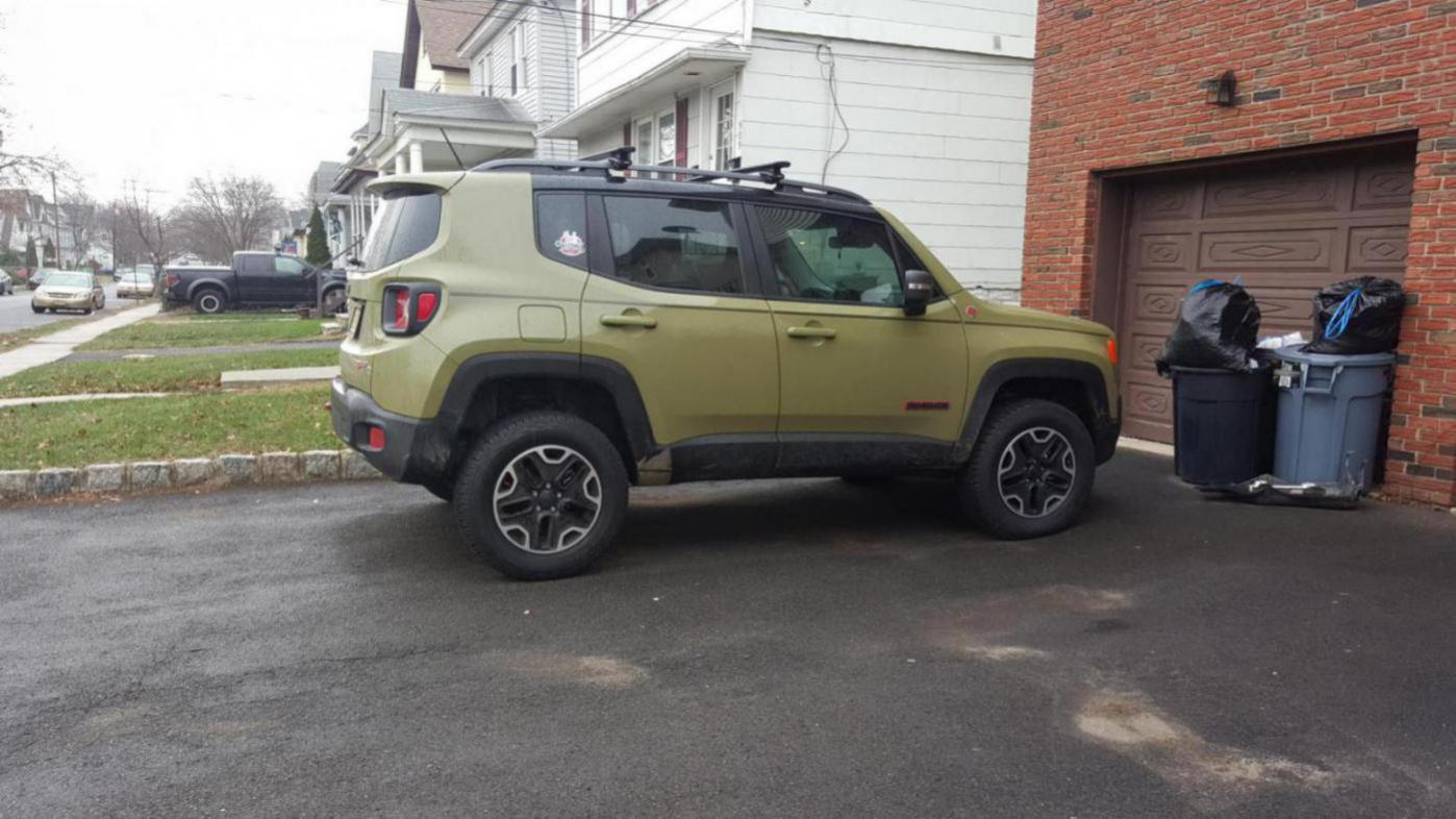 Daystar Renegade Lift >> Daystar Renegade Lift Kit Page 13 Jeep Renegade Forum