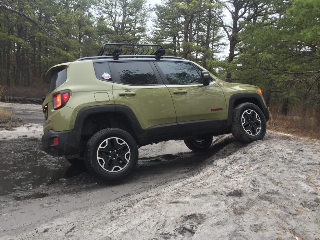 Daystar Renegade Lift >> Daystar Renegade Lift Kit Page 14 Jeep Renegade Forum