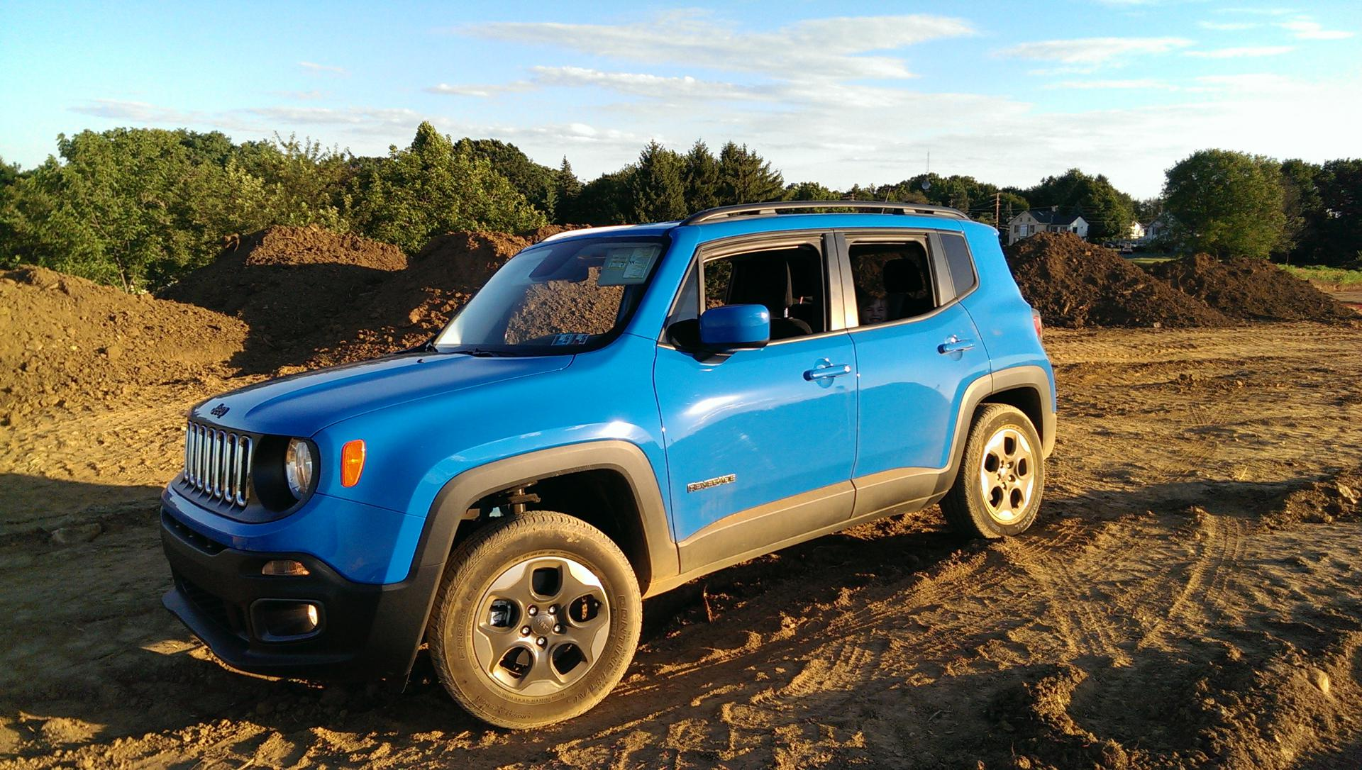 jeep renegade forum view single post any manual. Black Bedroom Furniture Sets. Home Design Ideas