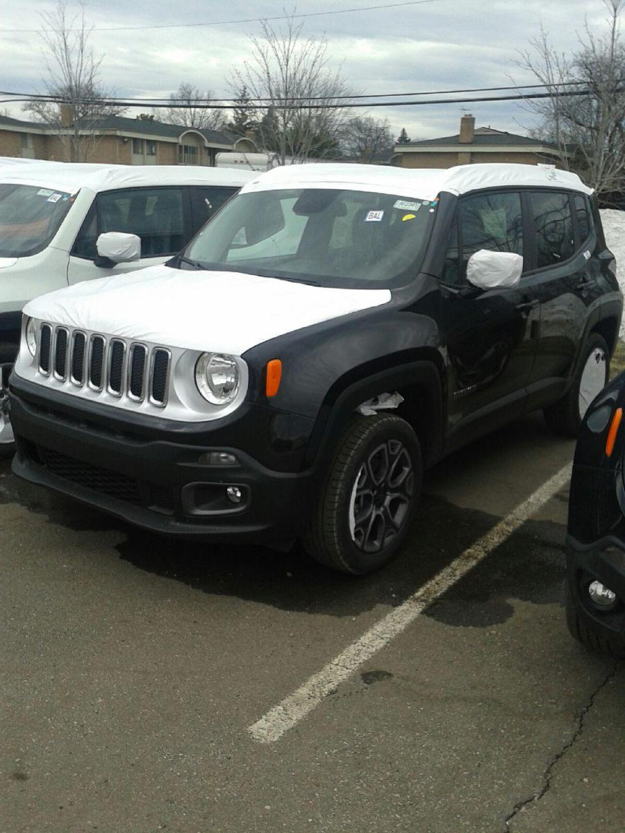 jeep renegade forum jeep renegade news and announcements jeep. Black Bedroom Furniture Sets. Home Design Ideas