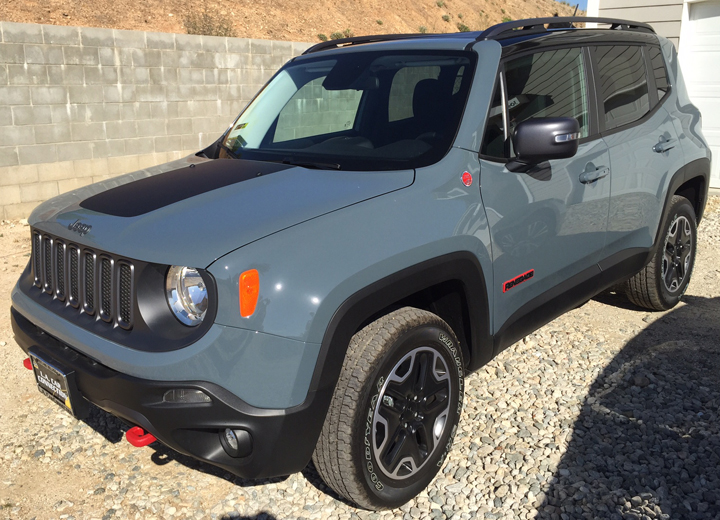 anvil trailhawk jeep renegade forum. Black Bedroom Furniture Sets. Home Design Ideas