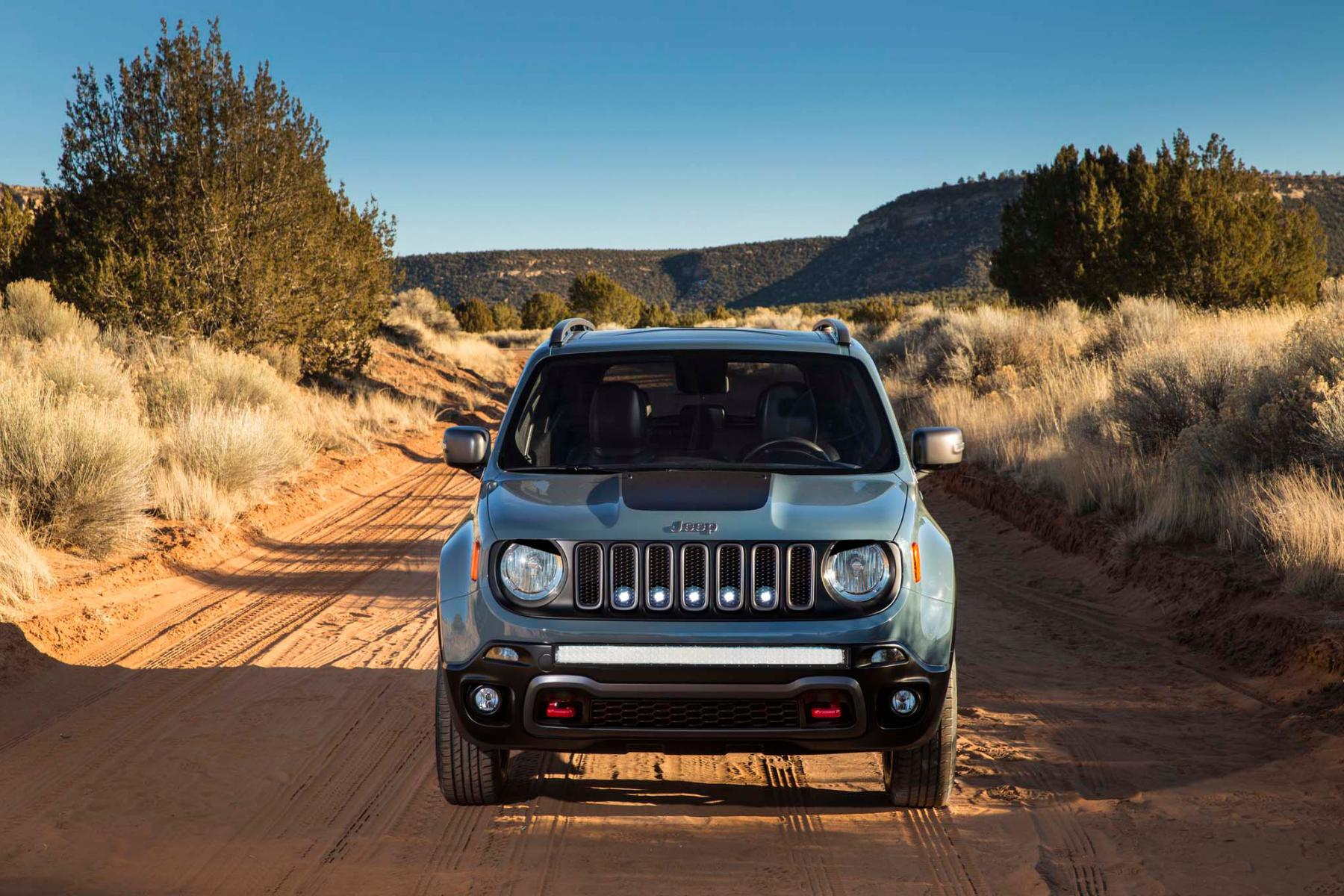 Light Bars And Such Photoshop Mockup I Made Jeep Renegade Forum