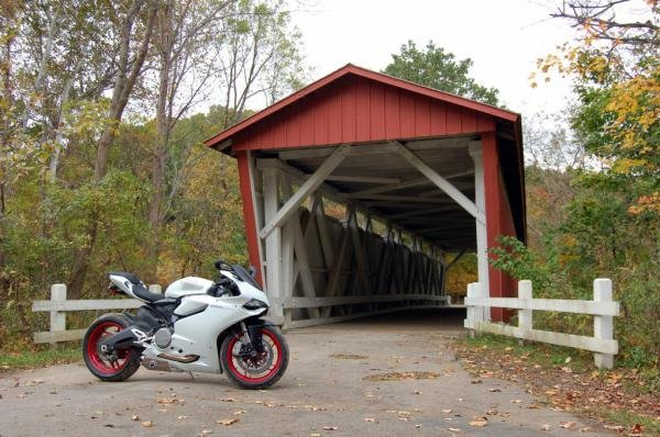 Showcase cover image for XCLR8TN's 2014 Ducati 899 Panigale