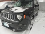 JayMcC820's 2017 Jeep Renegade