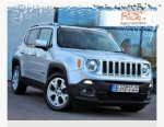 Buyingpan's 2016 Jeep Renegade