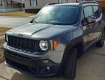 2018 Jeep Renegade 4x4